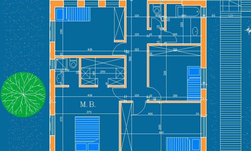 קורסי אוטוקאד לאדריכלים, מעצבי פנים, מהנדסים
