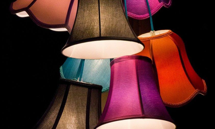 קורס עיצוב תאורה