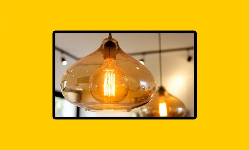 קורס עיצוב תאורה - גופי תאורה - צילום עינת אביגיל אסף