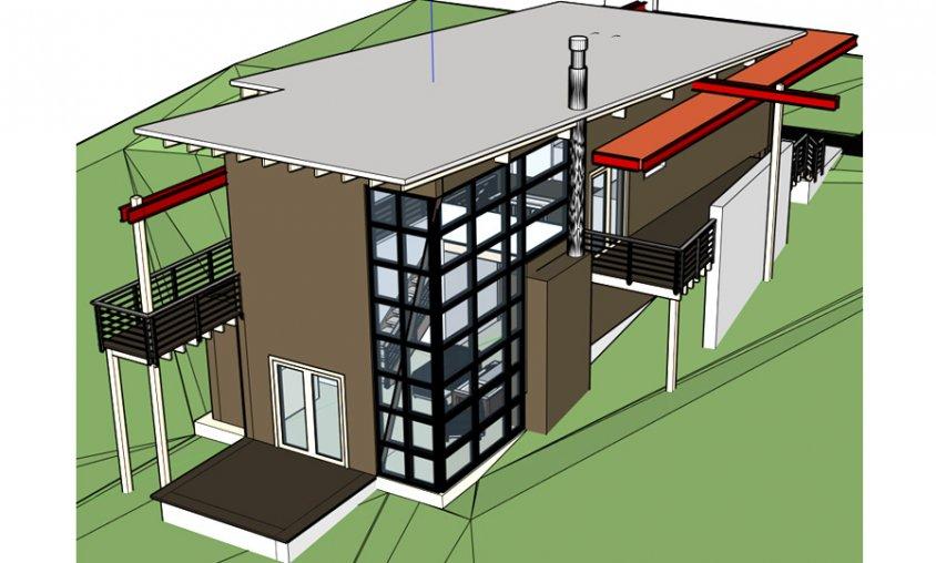 קורס רוויט - מודל בית